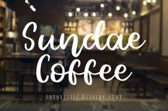 Sundae Coffee Product Image 1