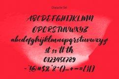 Sunday Serve Bold Script Font Product Image 6