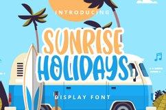 Sunrice Holidays Product Image 1