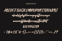 Sunsetstill Signature Script Font Product Image 6