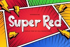 super red Product Image 1