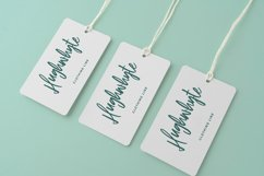 Superstore - New Calligraphy Font Product Image 2