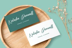 Superstore - New Calligraphy Font Product Image 3