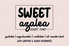 Sweet Azalea Product Image 1