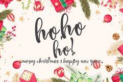 Sweet Christmas Monogram Product Image 3