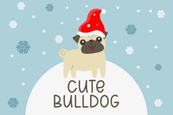 Sweet Winter - A Playful Font Product Image 3
