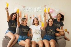 Final Fiesta svg bundle dxf png eps - Bachelorette Party Product Image 3