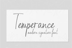 Temperance Product Image 1