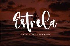 Thalasa - Beauty Script Font Product Image 4