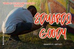 TheGraffiti - Modern Fancy Font Product Image 6