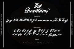 The Quantums Product Image 2