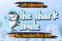 The Shark Smile Product Image 1
