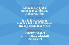 Web Font The Sunday Font Product Image 4