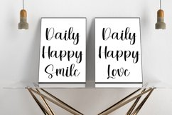 The Valentine - Beautiful Calligraphy Font Product Image 2