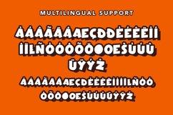 The Voodoo - Halloween Display Font Product Image 6