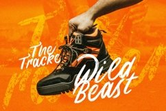 Web Font The Wildest Product Image 4