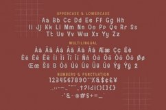 Web Font Thejumpbone Font Product Image 5