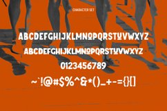 The Junos Display Font Product Image 6