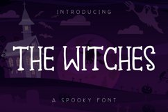 The Witches Product Image 1