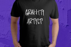 Thriller - Modern Brush Font Product Image 4