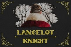 Web Font Thrones - Modern Gothic Font Product Image 5