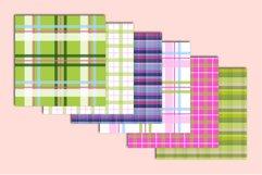 Melon Scrapbook Paper Pack - Summer Paper - Summer Patterns Product Image 3