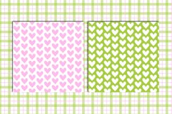 Melon Scrapbook Paper Pack - Summer Paper - Summer Patterns Product Image 5