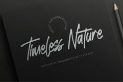 Timeless Nature Product Image 1