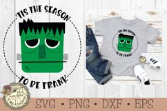 Halloween SVG Bundle-Tis the Season-Ghost-Witch-Pumpkin Product Image 3