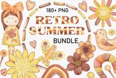 RETRO SUMMER bundle Product Image 1