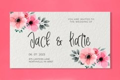 Web Font Together - Beauty Handwritten Font Product Image 6