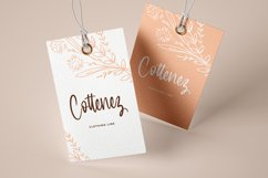 Together Forever - Valentine Display Font Product Image 3