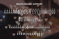 Together Forever - Valentine Display Font Product Image 6