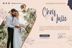 Web Font Together Forever - Valentine Display Font Product Image 5