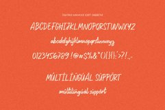 Together Whenever Font Duo Product Image 6