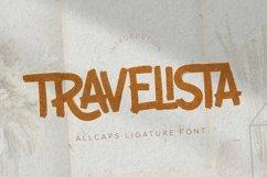 Travelista Product Image 1