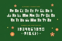 Web Font Tremara Font Product Image 5