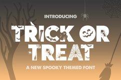 The Halloween Font Bundle Product Image 3