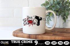 True Crime SVG   Murder Shows SVG Bundle Product Image 4