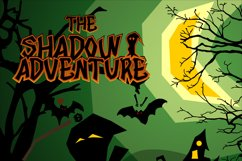 The Shadow Adventure Product Image 5