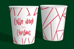 Twinkle - Christmas Handwritten Font Product Image 6