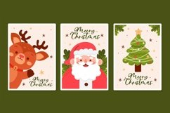 Web Font Twinkle - A christmas Font Product Image 3
