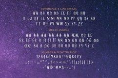 Web Font Ucky Font Product Image 5