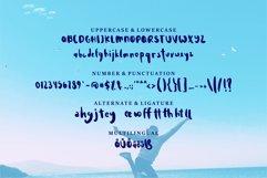 Ugiel - A Bold & Cute Font Product Image 5