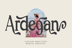 Ardegan Product Image 1