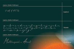 Sigustil - Signature Font Product Image 4