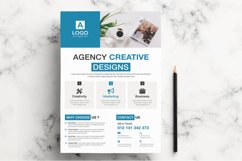 Flyer Template Product Image 1
