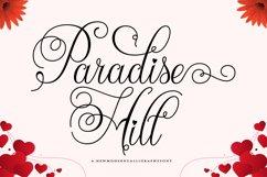 Paradise Hill Product Image 1