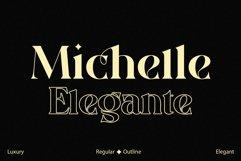 Michelle Elegante Product Image 1