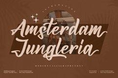 Amsterdam Jungleria Product Image 1
